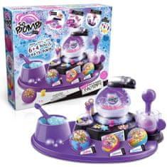 Canal Toys So Bomb DIY Továrna na tvorbu koupelových bomb