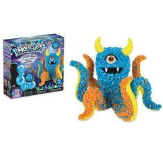 Orb Factory kreativní hračka - výroba jednooké chobotnice