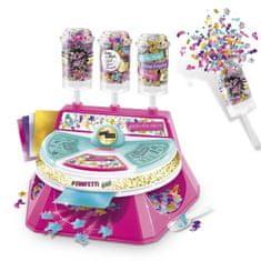 Canal Toys kreativní sada Confetti Bar