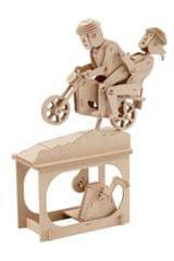 ARToy  Stavebnice pohyblivého modelu Off road