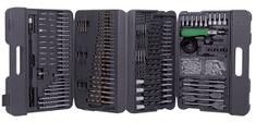 Iskra ERO FST204 garnitura za bušenje i uvijanje, 204-dijelna (12615)