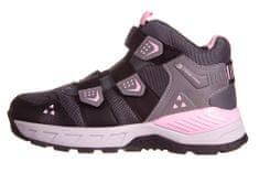 ALPINE PRO buty dziewczęce Gambello