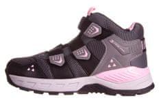 ALPINE PRO dievčenská obuv Gambello