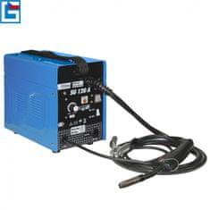 Güde Svářečka SG 120 A s plněnou drátovou elektrodou