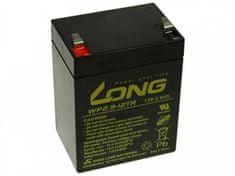 Long Long 12V 2,9Ah olověný akumulátor F1 (WP2.9-12TR)