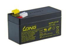 Long Long 12V 1,2 Ah olovený akumulátor F1 (WP1.2-12)