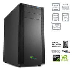 PCplus Dream machine namizni gaming računalnik (139269)