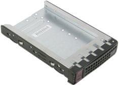 "SuperMicro rámček Hotswap Gen 6 z 3.5"" na 2.5"" HDD Tray, čierna"