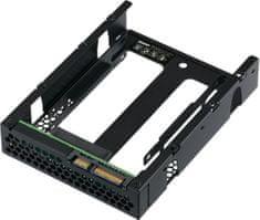 """QNAP diskový adaptér QDA-A2AR, 2x2,5"""" SATA do 3,5"""" SATA"""
