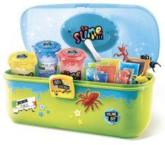 EP LINE Slime kufrík pre chlapcov