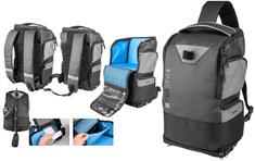 Spro Batoh Freestyle Backpack 25