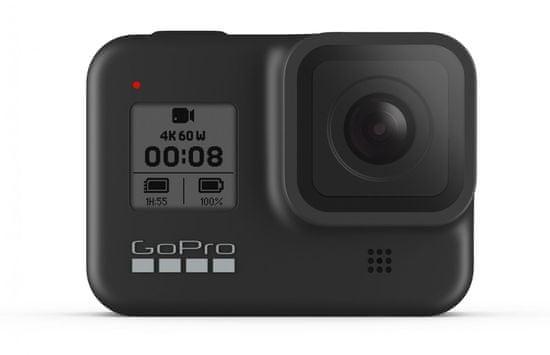 GoPro HERO8 Black + 32GB karta