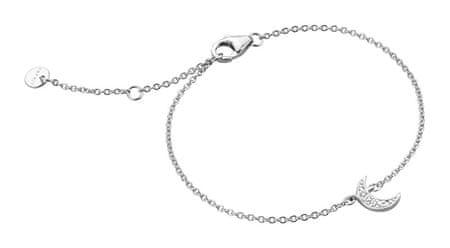 Esprit Zapestnica iz srebrnega polmeseca ESBR00931117 srebro 925/1000