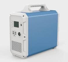 nano solar solární bateriový generátor NS COMPACTOR 1500