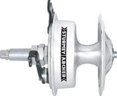 Sturmey-Archer náboj X-SD letmý,bubnová brzda 70mm, RU osa pravý
