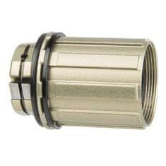 Novatec ořech náboje pro /Shimano 8-11 r. MTB+silnice r12mm