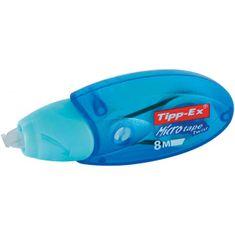 Bic Korekčný roller Tipp-Ex Micro Tape Twist jednorazový 5mmx8m