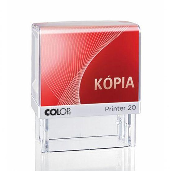 COLOP Pečiatka Colop Printer 20/L DOPORUČENE