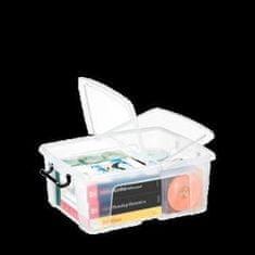 Cep Plastový box s vekom 24l