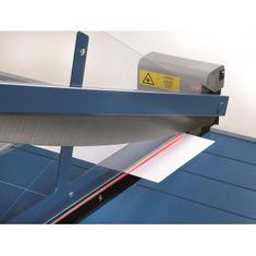 Dahle Laserový lúč, indikujúci rez