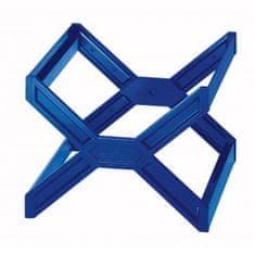 Durable Zásobník na závesné obaly CARRY PLUS modrý