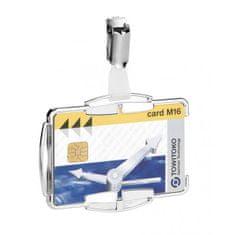 Durable Visačka na RFID karty MONO bal.10ks