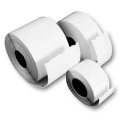 Dymo Samolepiace etikety LW 101x54mm menovky balíky biele