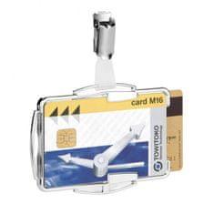 Durable Visačka na RFID karty DUO bal.10ks