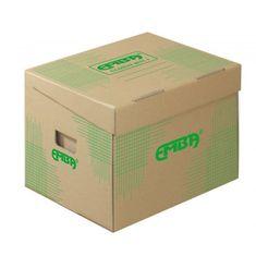 Emba Úložný box 1.H/H TYP UB1