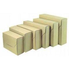 Emba Archívna škatuľa TYP II/410