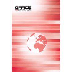 OFFICE products Záznamová kniha Office Products A4 96 listov linajková