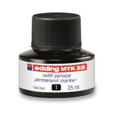 Edding Atrament edding MTK 25 čierny