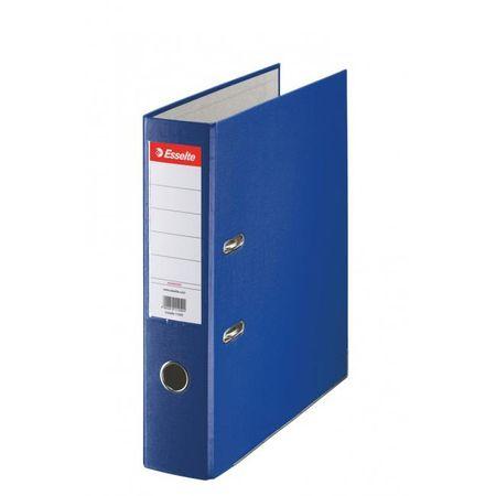 Esselte Zakladač pákový Economy 7,5cm modrý