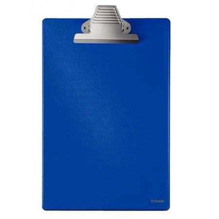 Esselte Písacia podložka A4 s mamuťou sponou modrá