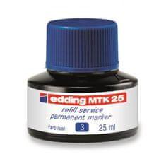 Edding Atrament edding MTK 25 modrý