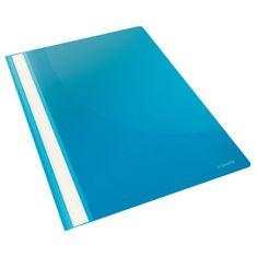 Esselte Rýchloviazač VIVIDA modrý