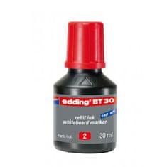 Edding Atrament edding BT 30 červený