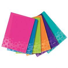 LEITZ Obal L na dokumenty WOW mix farieb