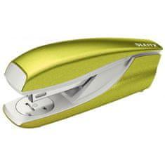 LEITZ Zošívačka New NeXXt WOW 5502 metalická zelená