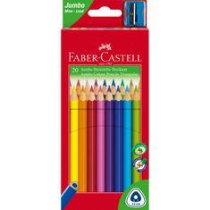Faber-Castell Farbičky Faber Castell Junior grip 20ks