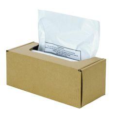 Fellowes Odpadové vrecia pre skartátory pre AutoMax 500C / 300C 50ks