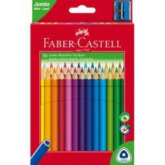 Faber-Castell Farbičky Faber Castell Junior grip 30ks
