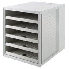 Han Zásuvkový box Cabinet KARMA eko-sivý