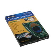 Fellowes Laminovacie fólie 154x216 /A5/ 100mic