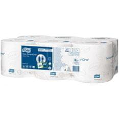 Tork Toaletný papier 2-vrstvový SmartOne biely 6 ks