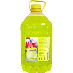 Economy Mr.Monk na riad 5l Citrón