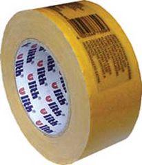 Economy Lepiaca páska obojstranná s tkaninou 50mmx25m
