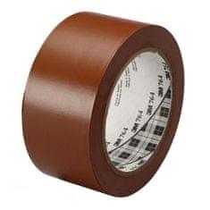 3M Vyznačovacia páska hnedá 50mmx33m