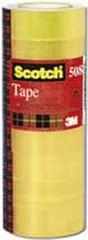 3M Lepiaca páska Scotch 508 15mmx33m 10ks