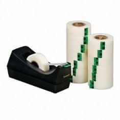 3M Lepiaca páska Scotch Magic neviditeľná popisovateľná 900 14ks + dispenzor zdarma